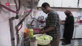 Video «FOKUS: Die Todesstrafe im Iran» abspielen