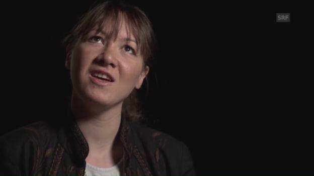 Video ««Es ist eine Art Hymne. Es hat etwas Religiöses.»» abspielen