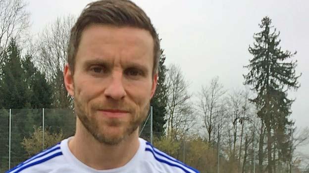 Wohlen-Captain Alain Schultz will auch in der letzten Saison punkten