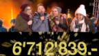 Video ««Jeder Rappen zählt» – Das Finale» abspielen