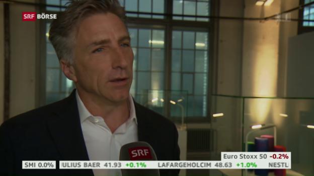 Video «SRF Börse vom 28.04.2016» abspielen