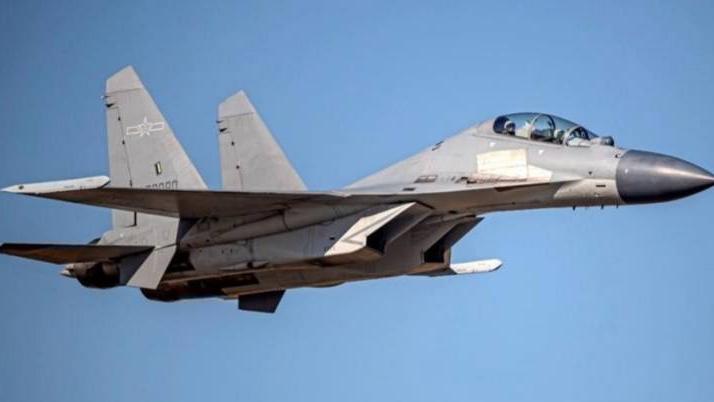 Was bezweckt China mit den Luftraumverletzungen in Taiwan?