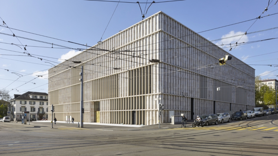 Quo vadis Kunsthaus Zürich?