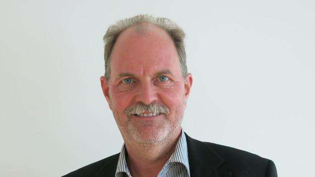 Gespräch mit Alexander Klapproth (10.10.2014)