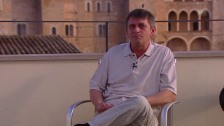 Video «Mike Oldfield («Kulturplatz», 2.4.08)» abspielen