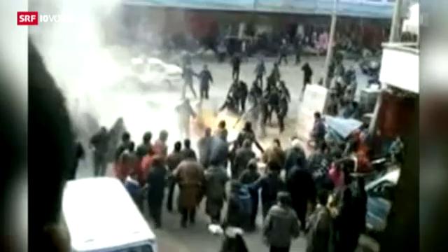 Selbstverbrennungen in Tibet aus Protest