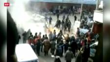 Video «Selbstverbrennungen in Tibet aus Protest» abspielen