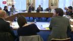 Video «OECD-Vorschlag für automatischen Informationsaustausch» abspielen
