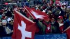Video «Bundesrat will Sion 2026 mit Milliarde unterstützen» abspielen