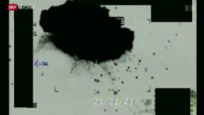 Video «Was darf der Weltpolizist USA?» abspielen