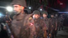 Laschar ir video «Rapiment d'ostagis a Dhaka (nuncommentà)»