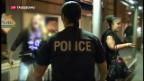 Video «Ständerat zu Gewalt gegen Polizisten» abspielen