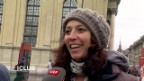 Video «Umfrage in Bern:» abspielen