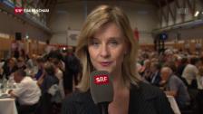 Video «Einschätzungen von Nathalie Christen» abspielen