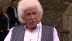 Video «Interview mit «Einstein»» abspielen