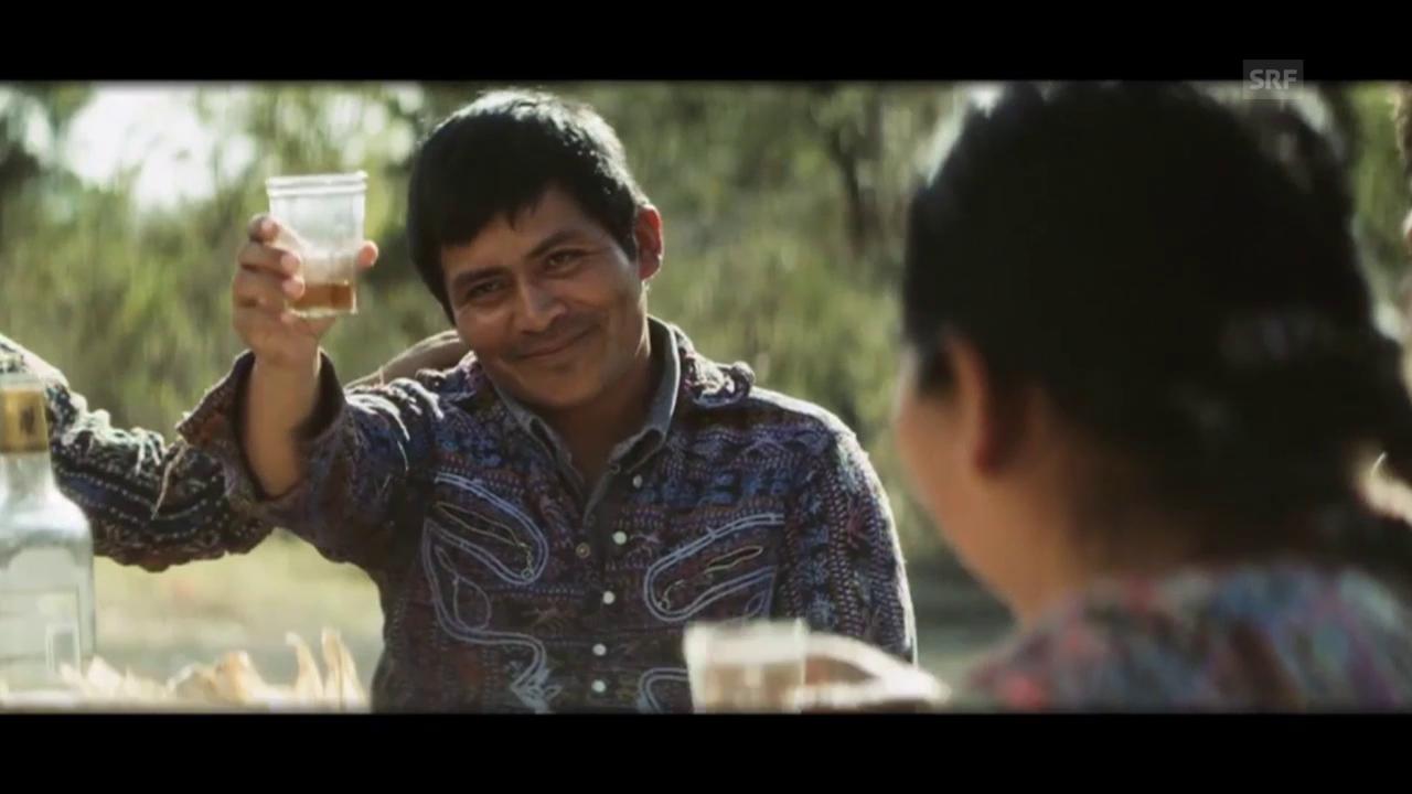 «Ixcanul» Trailer