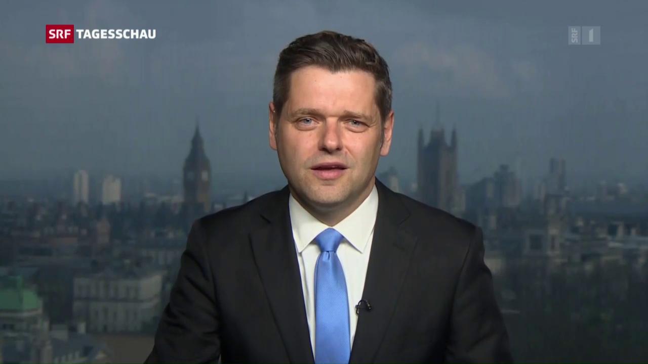 Camerons Verteidigung: Einschätzung von Urs Gredig