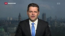 Video «Camerons Verteidigung: Einschätzung von Urs Gredig» abspielen