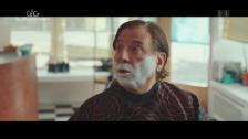 Video «Die Film-Premiere von Beat Schlatters «Flitzer»» abspielen