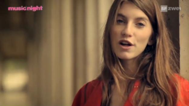 Video «Video der Woche: Boy» abspielen