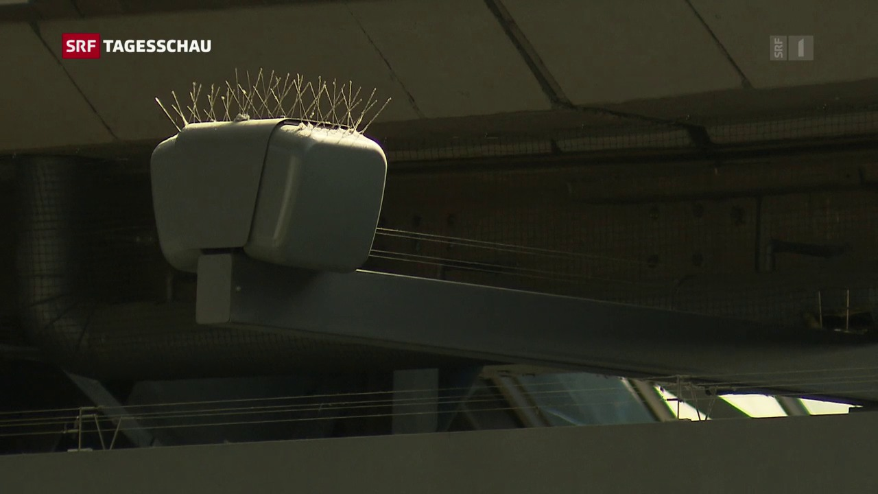 SBB will Lautsprecherdurchsagen reduzieren