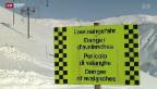 Video «Skifahrer vor Gericht» abspielen