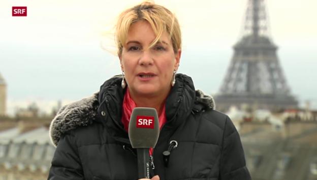 Video «SRF-Korrespondentin Alexandra Gubser zu den Komplizen» abspielen