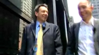 UNO-Botschafter Peter Maurer in New York