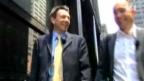 Video «UNO-Botschafter Peter Maurer in New York» abspielen