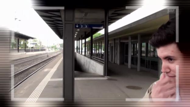 Video «Nächster Halt «Cover Me»» abspielen