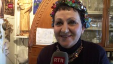 Laschar ir video «Olga - istorgia da succes d'ina ustaria a Trun»