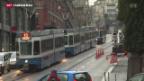 Video «Stromausfall in Zürich» abspielen