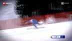 Video «Verletzungsfalle Skisport: Wie die FIS gegen den Willen der Fahrer Regeln einführt» abspielen