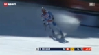 Video «Ski: Männer-Super-G in Beaver Creek» abspielen