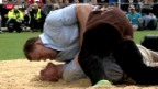 Video «ESAF: Die Wettkämpfe am Sonntag» abspielen