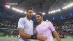Video «Federer im Final von Shanghai» abspielen