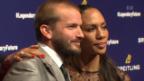 Video «Glamour in Zürich: Ein Uhrenkonzern lud zur Gala ein» abspielen