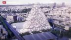 Video «Paris lässt Triangle von Herzog & de Meuron sterben» abspielen