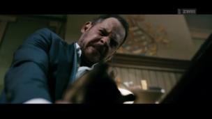 Video ««Die dunkle Seite des Mondes» - Verfilmung des Martin Suter-Bestsellers» abspielen