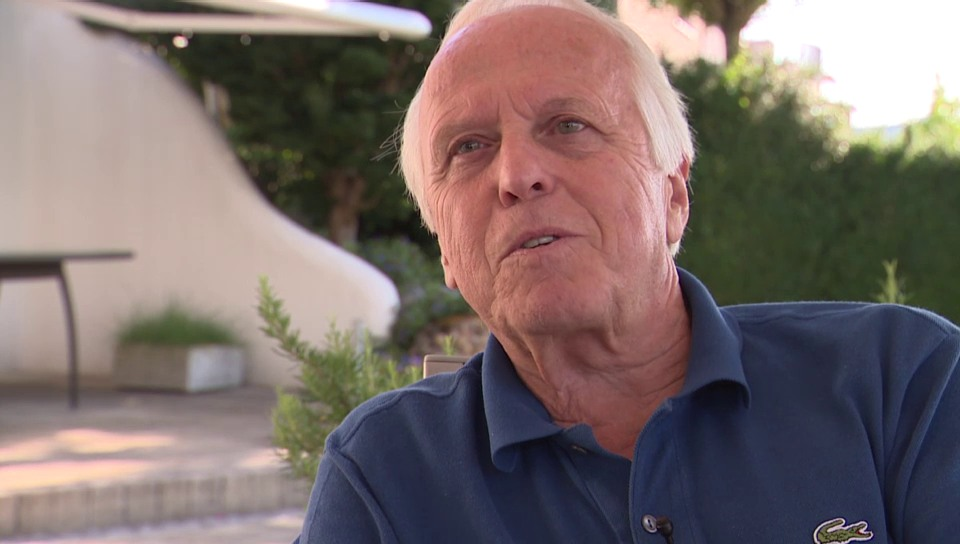 «Er war ein wunderbarer Kollege» – Prominente Wegbegleiter sprechen über Jörg Schneider
