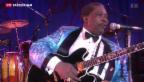 Video «Der König des Blues ist tot» abspielen