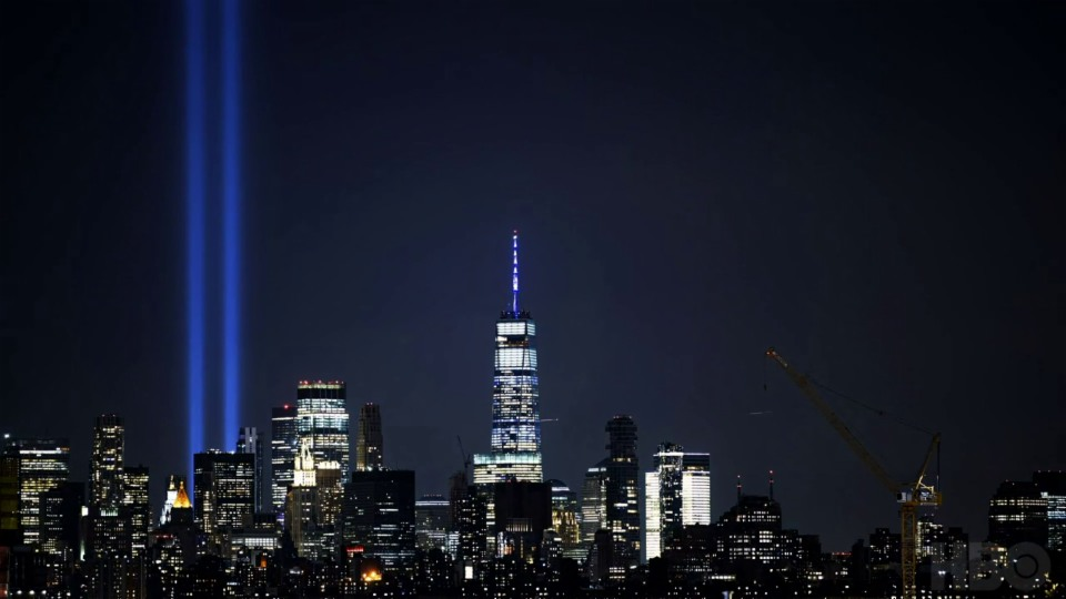 Trailer: «NYC Epicenters: 9/11 → 2021 ½»