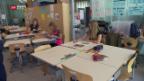 Video «Erweiterte Freiarbeit statt Hausaufgaben» abspielen