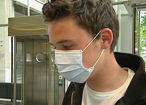 Vogelgrippe-Masken: Fehlende Kontrollen