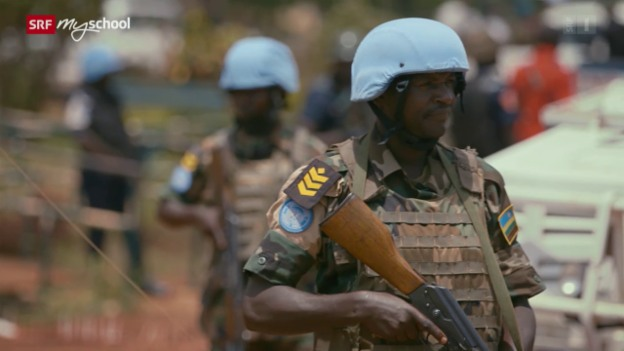 Video «UNO: Letzte Station vor der Hölle» abspielen