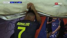 Link öffnet eine Lightbox. Video Juventus entführt 3 Punkte aus Valencia abspielen