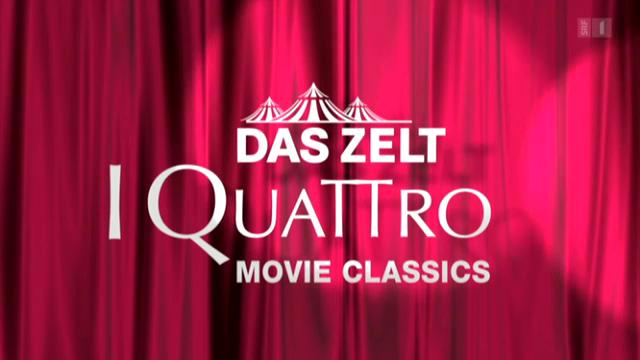 «I Quattro - Movie Classics vom 01.04.2013