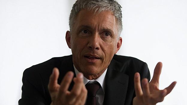 Bundesanwalt Lauber: Gute Rechtshilfe-Zusammenarbeit mit Tunesien