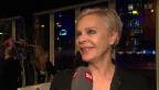 Video «Ursula Knecht - Modelchefin auf Achterbahnfahrt» abspielen