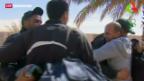 Video «Geiseldrama in Algerien beendet» abspielen
